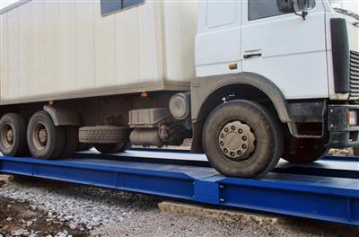 Автомобильные весы ВАЛ соответствуют ГОСТ Р 53228-2008 и техническим условиям ТУ 4274-017-22534564-1. фото #24