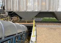 Вагонные весы БАМ (для вагонов-хопперов) фото #2